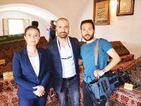 DEDEMİZ OSMANGAZİ A HABER'DE ANLATILDI