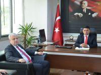 'AMACIMIZ SIFIR İŞ KAZASI'