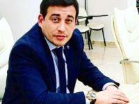 'FETÖCÜ KURTARMA MERKEZİ CHP'