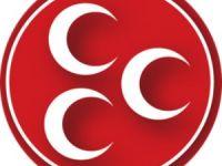MHP ANITA DEĞİL, SEMBOLE KARŞI!