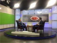 BAŞKAN YAĞCI AKİT TV'DE BİLECİK'İ ANLATTI