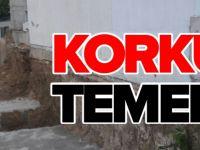 KORKU TEMELİ