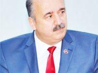 'OEDAŞ PAZARYERİ HALKINI MAĞDUR EDİYOR'