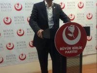 ALPERENLER KERKÜK'E GİTMEYE HAZIR!