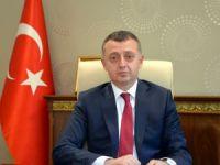 VALİ BÜYÜKAKIN 'HIZLANMASI GEREK'
