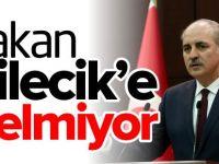 BAKAN BİLECİK'E GELMİYOR