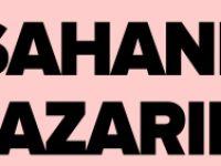 ŞAHANE PAZARIM