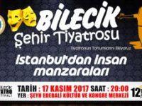 TİYATRO FESTİVALİ BAŞLIYOR