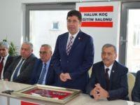 'BU GURUR HEPİMİZİN'