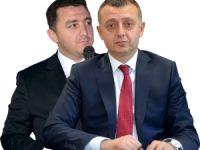 BAKICI'DAN VALİ'YE DESTEK