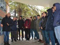 RECEP TAYYİP ERDOĞAN'DAN BİLECİK'E ZİYARET