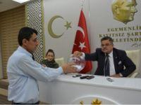 2018'İN İLK MECLİSİ YAPILDI
