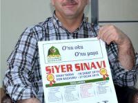 'BU SINAVIN KAYBEEDENİ YOK'
