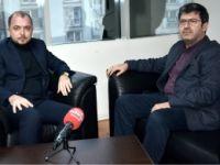 'BU GÜZEL KONGREYİ 2019 SEÇİMLERİNDE TAÇLANDIRACAĞIZ'