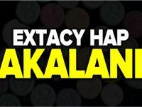 EXTACY HAP YAKALANDI