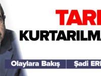 TARIM KURTARILMALI