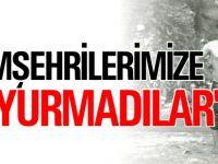 'HEMŞEHRİLERİMİZE DUYURMADILAR'
