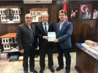 'BİLECİK'E KALİTE GETİRDİNİZ'