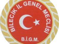 MECLİS GÜNDEMLERİ TOPLATILDI
