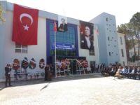 OSMANELİ'NE YENİ EMNİYET BİNASI