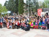FESTİVAL BAŞLADI