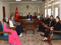 'BİLECİK, BÜYÜK FIRSATLARA SAHİP'
