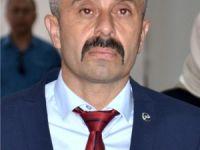 ALPERENLER BAŞKANINI SEÇTİ