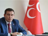 MHP'DEN AK PARTİ'NİN ADAYINA DESTEK