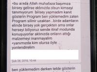 20 İLDE EŞ ZAMANLI FETÖ OPERASYONU