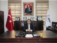 FİLİSTİN'E YARDIM KAMPANYASI BAŞLATILDI