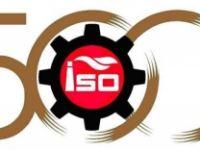 BİLECİK'TEN 18 FİRMA İLK 500'DE