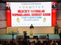 'BİLECİK, FIRSATLAR ŞEHRİ'