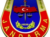 JANDARMA EKİPLERİ YAKALADI