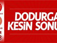 DODURGA KESİN SONUÇ
