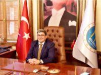 'HİZMET AŞKIMIZ ARTARAK DEVAM EDECEK'