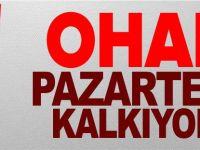 OHAL KALKIYOR