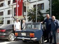 MURAT 131 SEVDALILARI OSMANELİ'NDE BULUŞUYOR