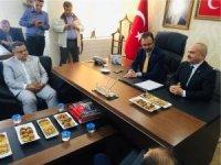 MV YAĞCI, ŞEHZADELER ŞEHRİNİ GÖZÜNE KESTİRDİ