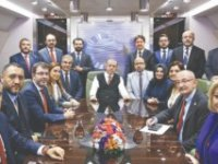 CHP'NİN İŞ BANKASI ÜZERİNDE HAKKI YOK