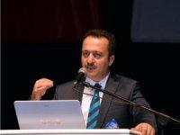 'TOPRAKLARIMIZDAN İSTİFADE ETMELİYİZ'