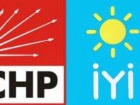 CHP VE İYİ PARTİ İTTİFAKINDA FLAŞ İDDİA!