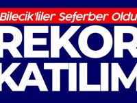 REKOR KATILIM
