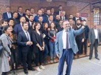 TÜZÜN; 'BU SEÇİMLERİ BİZ KAZANACAĞIZ'