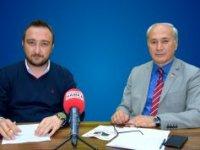 'MÜHRÜ MHP'YE BASMANIZI İSTİYORUZ'