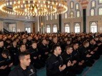 POLİS TEŞKİLATI 174 YAŞINDA