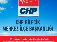 CHP'DEN İSTANBUL SEÇİMLERİNE BİLET DESTEĞİ