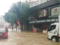 'BİLECİK'E DENİZ GELDİ!'