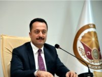 VALİ ŞENTÜRK'ÜN 30 AĞUSTOS MESAJI