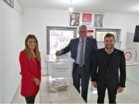 CHP'DE KONGRE TAKVİMİ İŞLİYOR
