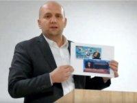AK PARTİ'DEN BAKKALCIOĞLU'NA CEVAP